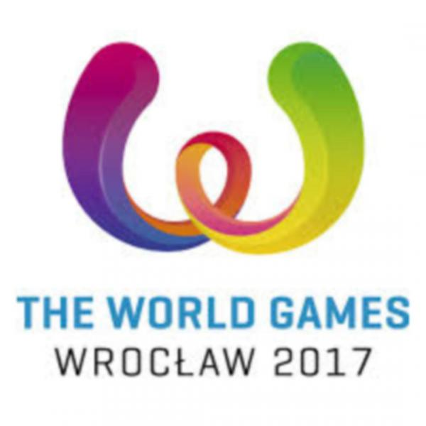 THE WORLD GAMES 2017 1